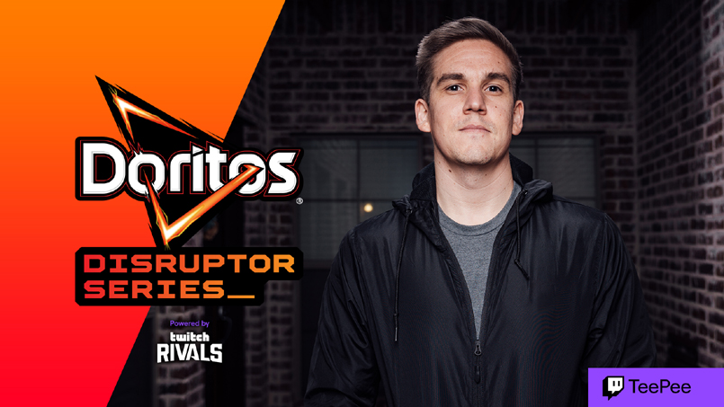 Twitch And Faceit Partner On New ESports Championships Series